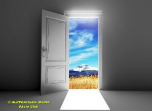 Awareness is often ignored, which is one of the most significant of factors for healing - opening the door to healing