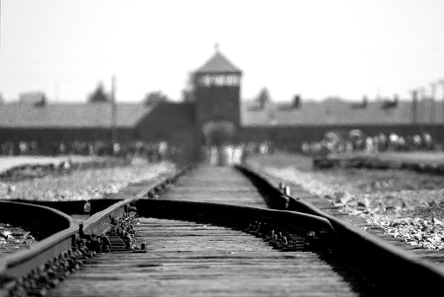 Journey to ConcentrationCamp
