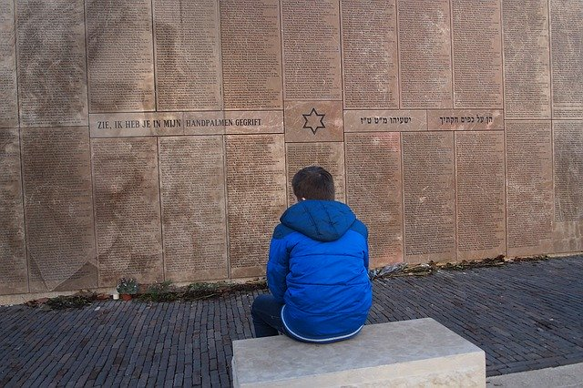 Remembering the 6 Million Lost