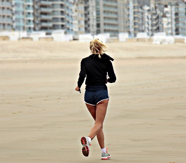 Active Exercise for health