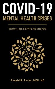 COVID-19/MENTAL HEALTH CRISES BOOK
